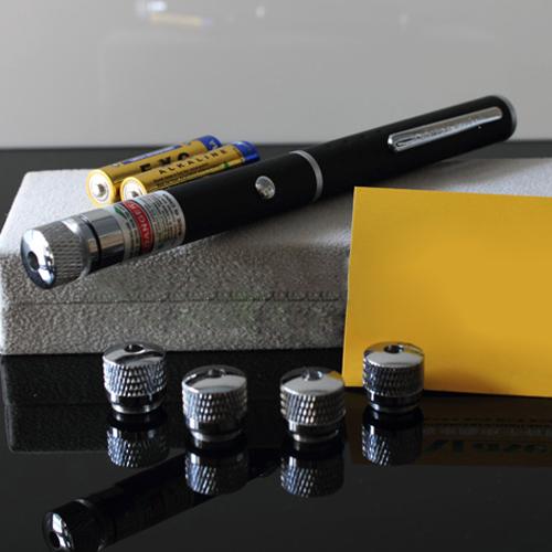 10mW Puntatori laser