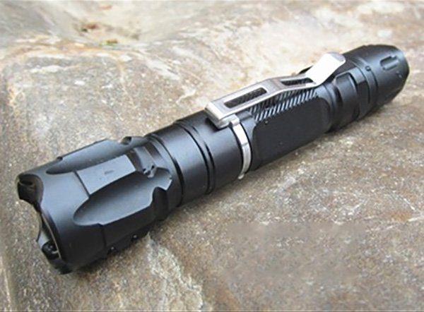 3000mW puntatore laser nero