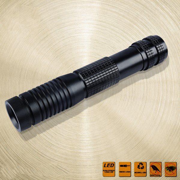 500mW verde del laser di fascio Bold