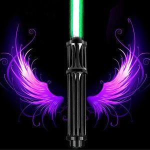 Laser Verde